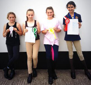 juniordressage